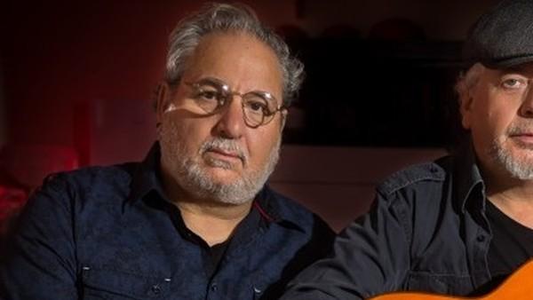 """JOSEP APARICIO """"APA"""" & RICARDO ESTEVE-CANÇONS DE TARDOR"""