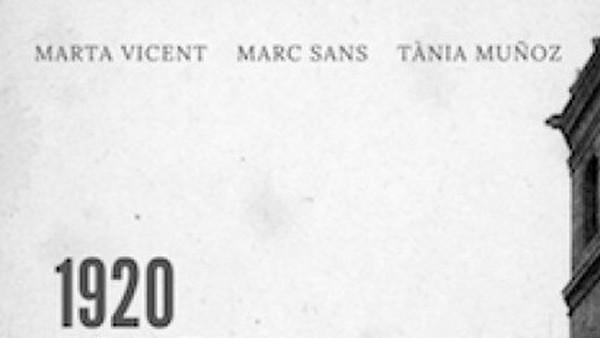 1920 AHORA HACE 100 AÑOS